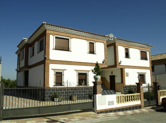 Fotos de Hotel: Casa Laheza