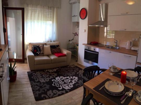 Viesnīcas bildes: Apartments Ziher