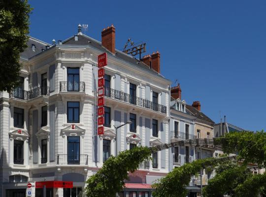 Photos de l'hôtel: Saint Georges Hotel & Spa