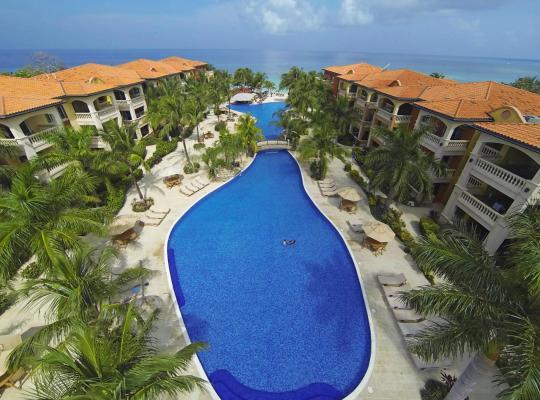 Hotelfotos: Infinity Bay, Spa & Beach Resort