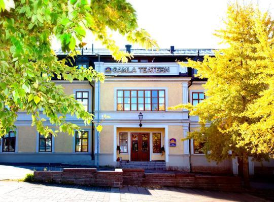 Hotel photos: Best Western Hotel Gamla Teatern