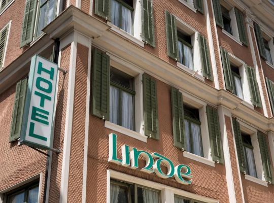 صور الفندق: Hotel Linde
