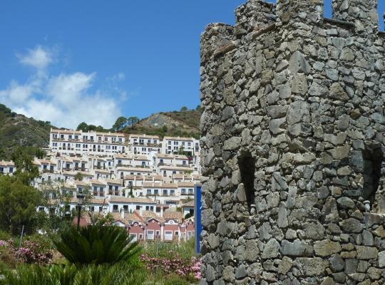 Фотографии гостиницы: El Casar Apartments