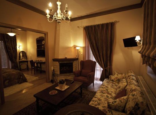 Otel fotoğrafları: Margit Suites Hotel