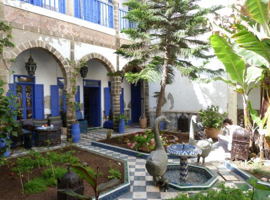 Hotel foto: Riad Du Figuier