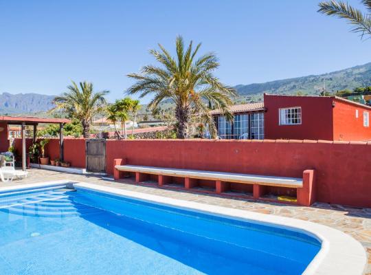 ホテルの写真: Casa Monasterio