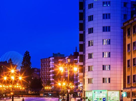 صور الفندق: Hotel Nature Oviedo