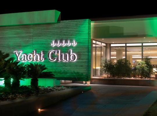 Hotel photos: D-Marin Didim Marina Yacht Club