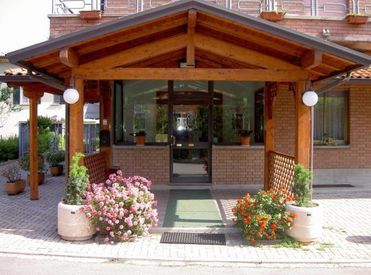 Фотографии гостиницы: Hotel La Maddalena