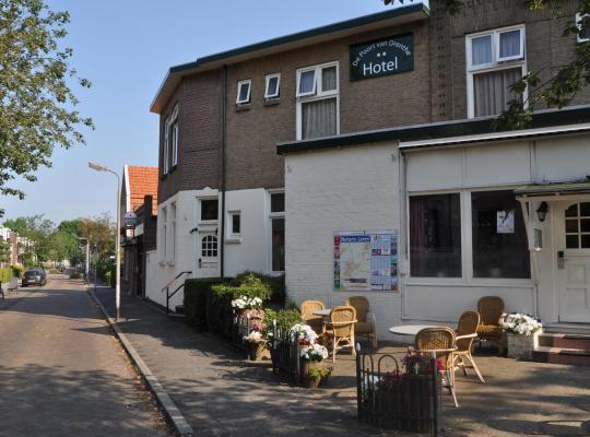 Fotos do Hotel: De Poort van Drenthe