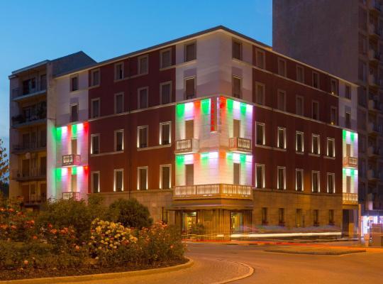 Hotel photos: Hotel Londra
