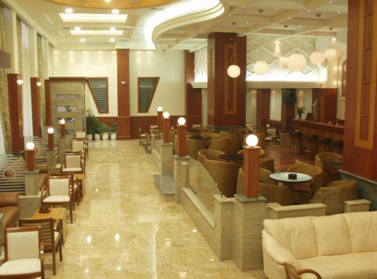 酒店照片: Elpida City Hotel