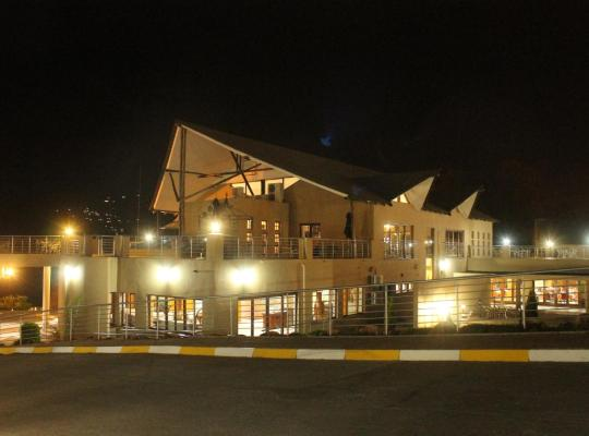 Hotel photos: Sibane Hotel