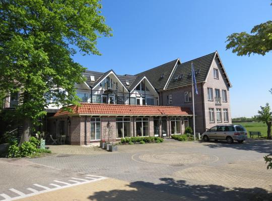 Photos de l'hôtel: Hotel Orion