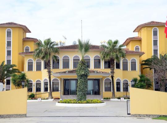 صور الفندق: Anemon Hotel Aydin