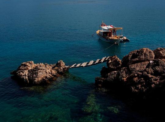 Фотографії готелю: Öz Likya Pension