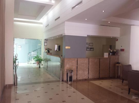 Hotel bilder: Romansiyah Aparthotel
