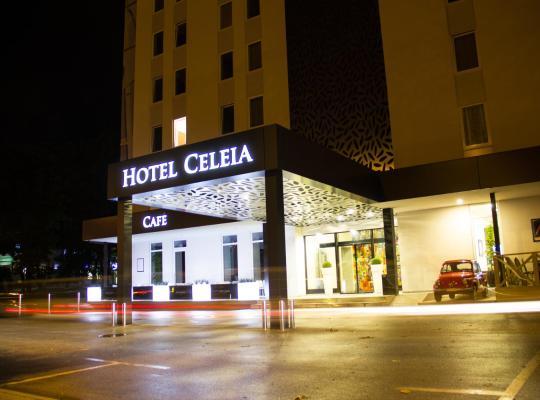 酒店照片: Hotel Celeia