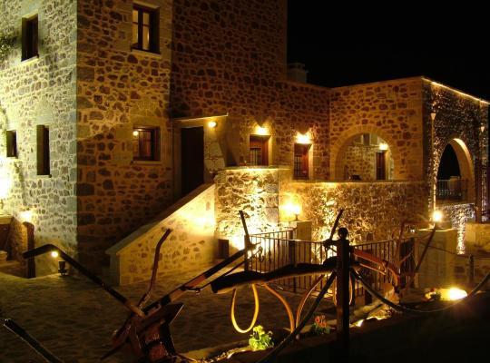 תמונות מלון: Xenonas Thalis
