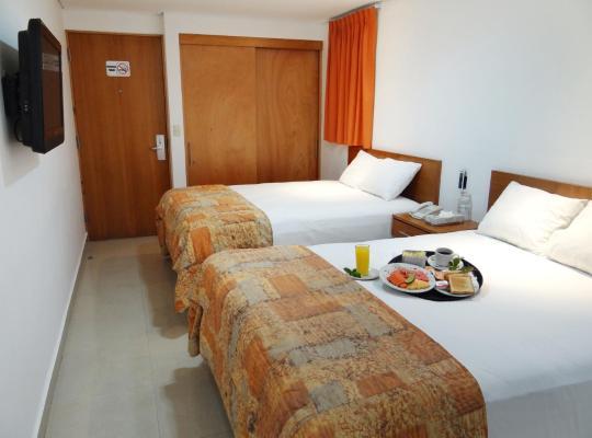 Ảnh khách sạn: Hotel Suites Gaby
