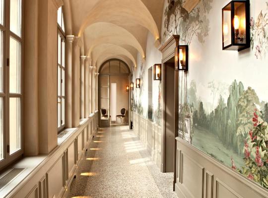 Φωτογραφίες του ξενοδοχείου: Palazzo Righini