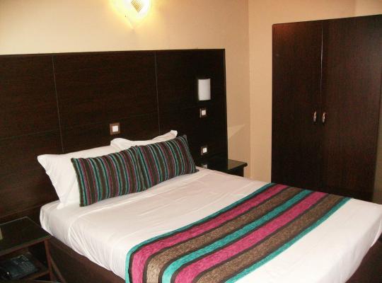 รูปภาพจากโรงแรม: Hôtel du Val de Seine
