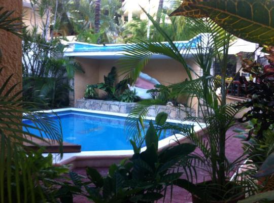 صور الفندق: Hotel Vista Caribe Playa del Carmen