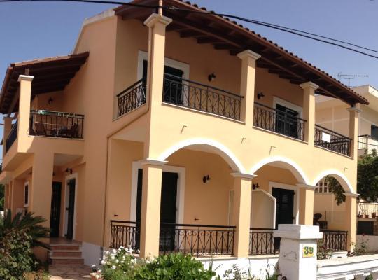 Hotel foto 's: Nikos Cassiopeia