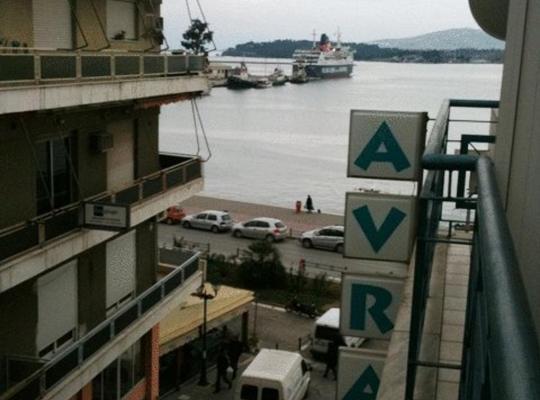Foto dell'hotel: Hotel Avra
