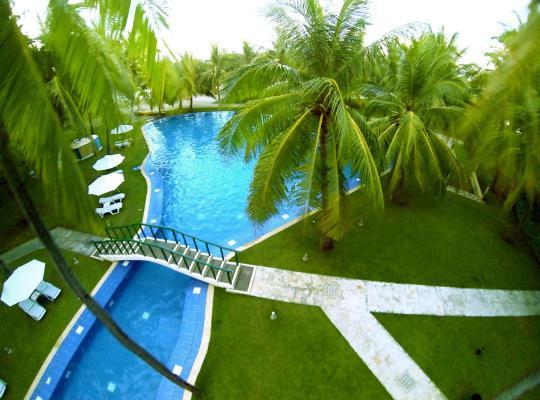 酒店照片: Cordova Reef Village Resort