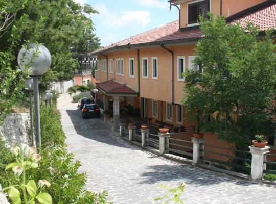 होटल तस्वीरें: Santangelo House