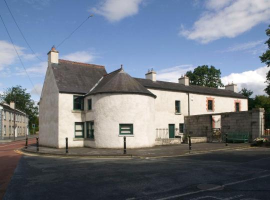 Viesnīcas bildes: Castletown Round House