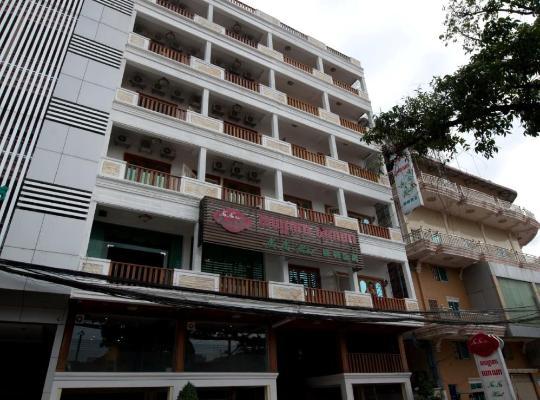 Фотографии гостиницы: Circuit Hotel & Café - NaNa Hotel
