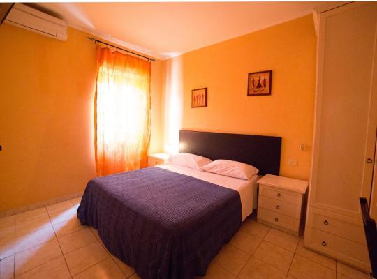 होटल तस्वीरें: Hotel Le Rose