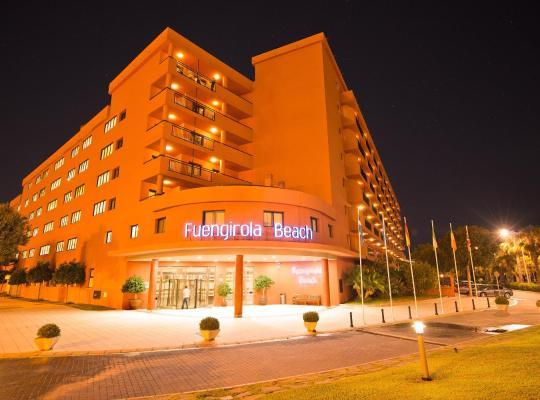 Hotel foto: Fuengirola Beach Apartamentos Turísticos