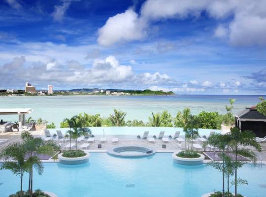 Zdjęcia obiektu: Lotte Hotel Guam