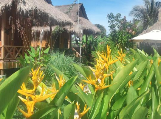 Hotel bilder: Bird of Paradise Bungalows