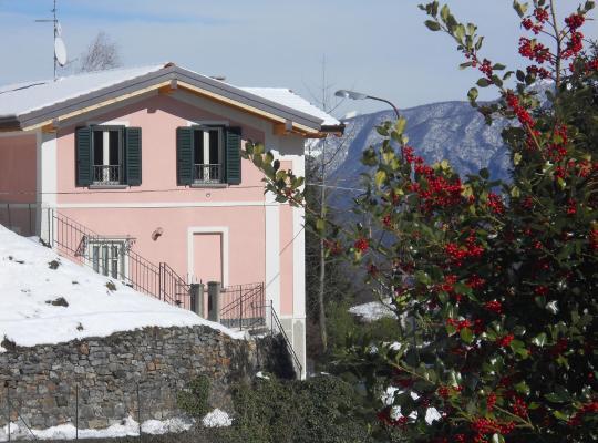 Hotel bilder: La Villa Morandi