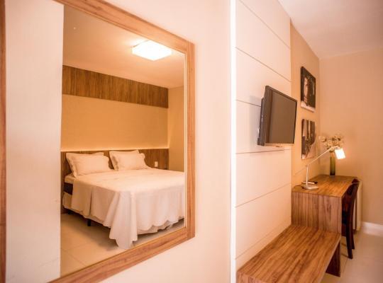 รูปภาพจากโรงแรม: Hotel Parque do Sol