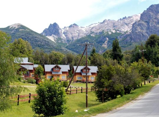 Ảnh khách sạn: Cabañas Tierra Sureña