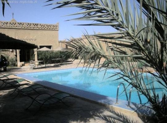 Viesnīcas bildes: Les Portes Du Desert
