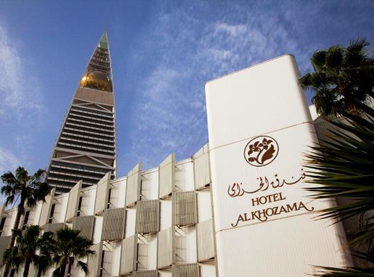 Otel fotoğrafları: Al Khozama Hotel