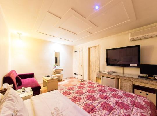 Hotel foto 's: Hotel Cutee, Gangnam