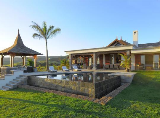 होटल तस्वीरें: Heritage The Villas