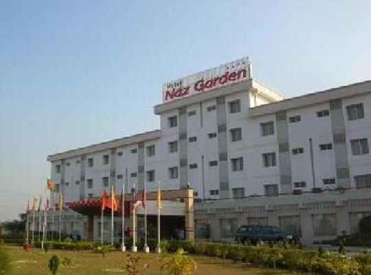 תמונות מלון: Hotel Naz Garden