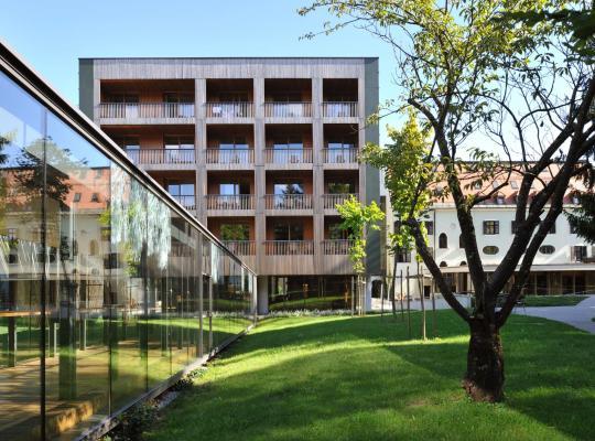 Hotel photos: Hotel Balnea Superior - Terme Krka