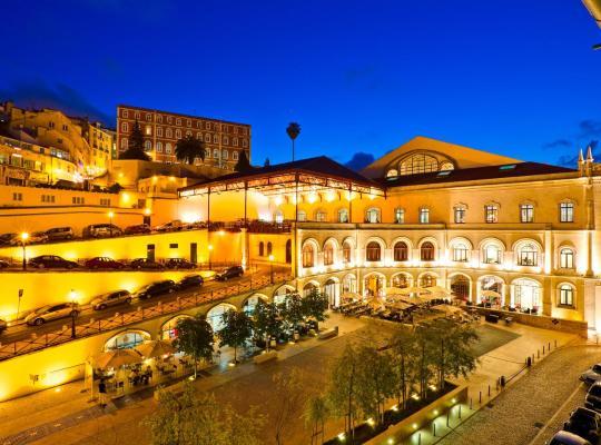 Hotel foto 's: Hotel INN Rossio