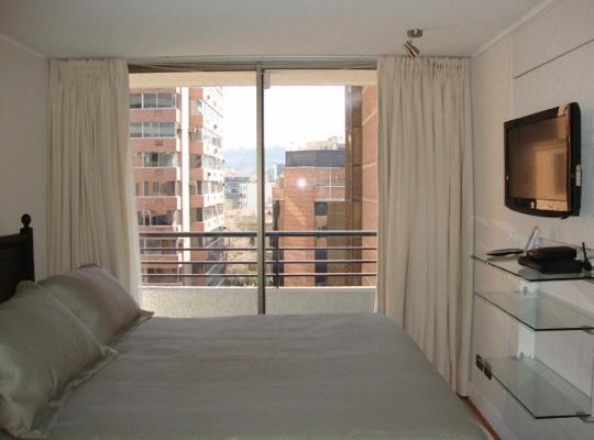 Hotel photos: MG Apartments Providencia