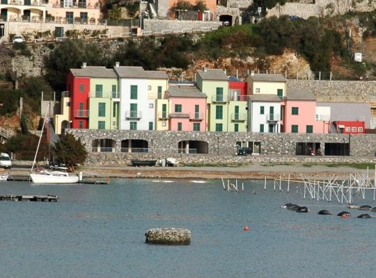 Ảnh khách sạn: Residence Le Terrazze