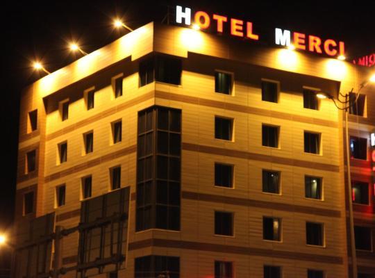 Hotel photos: Merci Hotel Erbil